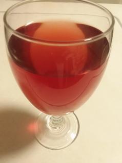 Not Wine
